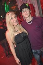 Schools-Out Party im Discoplex A65. Oktober 2011
