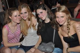 Schools-Out-Party Discoplex A65, Juli 2012