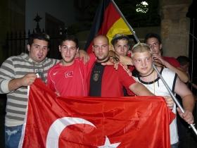 Türkei Em Spiel
