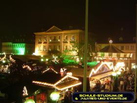 Bilder Weihnachtsmarkt In Landau Adventszeit Dezember 2006