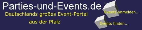 http://www.parties-und-events.de: Events und Parties anmelden und finden...
